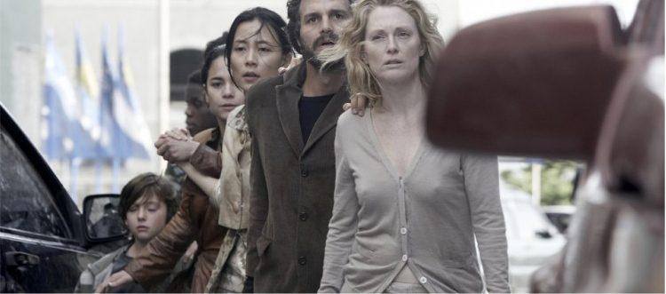 Ensaio Sobre a Cegueira (2008)