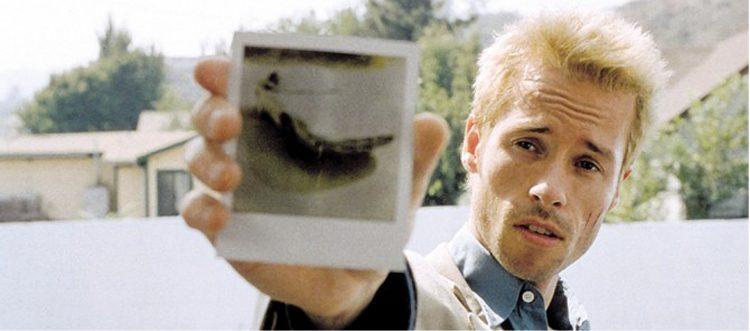 Amnésia (2000)