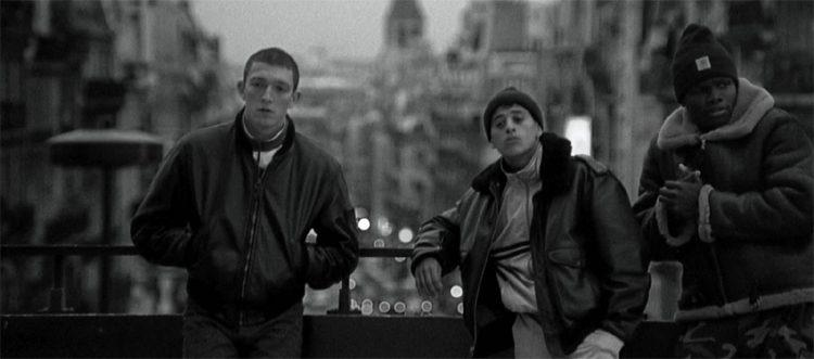 O Ódio (1995)