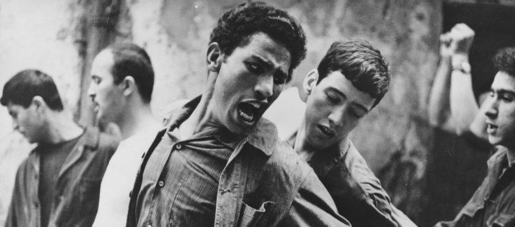 A Batalha de Argel (1966)