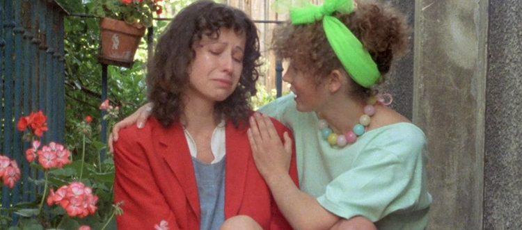 O Raio Verde (1986)